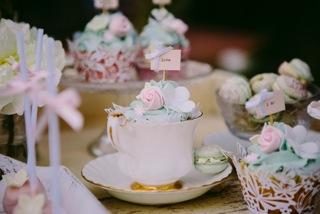 Marbella Weddings - Cakes 1