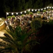 Marbella Weddings - Lighting 2