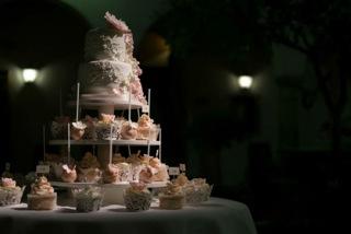 Marbella Weddings - Cakes 2