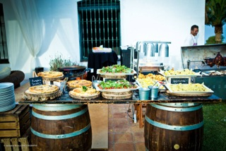 Marbella Weddings - Food 4