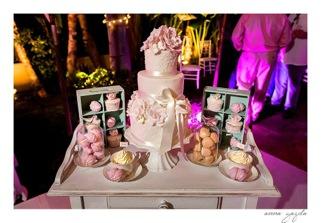 Marbella Weddings - Cakes 6