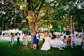 Marbella Weddings - Lighting 3