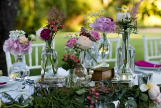 Marbella Weddings - Flowers 4