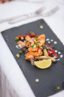 Marbella Weddings - Food 5