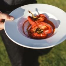 Marbella Weddings - Food 6