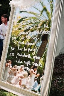 Marbella Weddings - Details 5