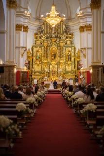 Marbella Weddings - Ceremonies 5