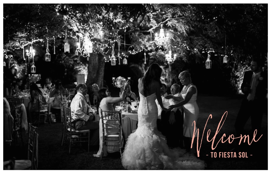 Marbella Wedding