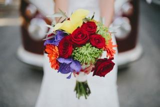 Marbella Weddings - Flowers 1