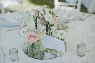 Marbella Weddings - Flowers 2