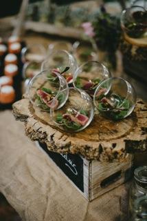 Marbella Weddings - Food 3