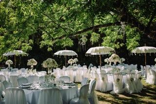Marbella Weddings - Table set up 8
