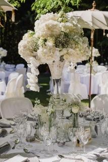 Marbella Weddings - Flowers 7