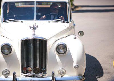 wedding car Marbella