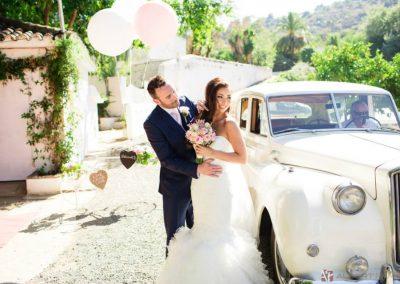 Wedding planning in Spain