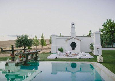 ronda wedding villa
