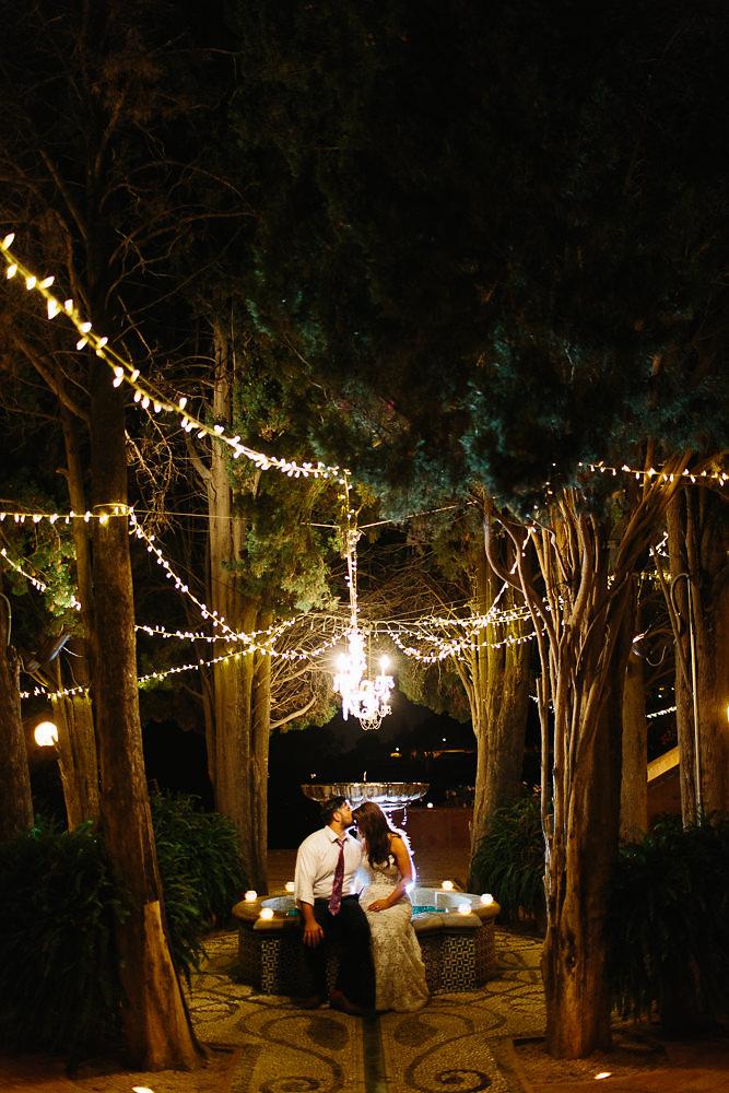 destination bride Marbella