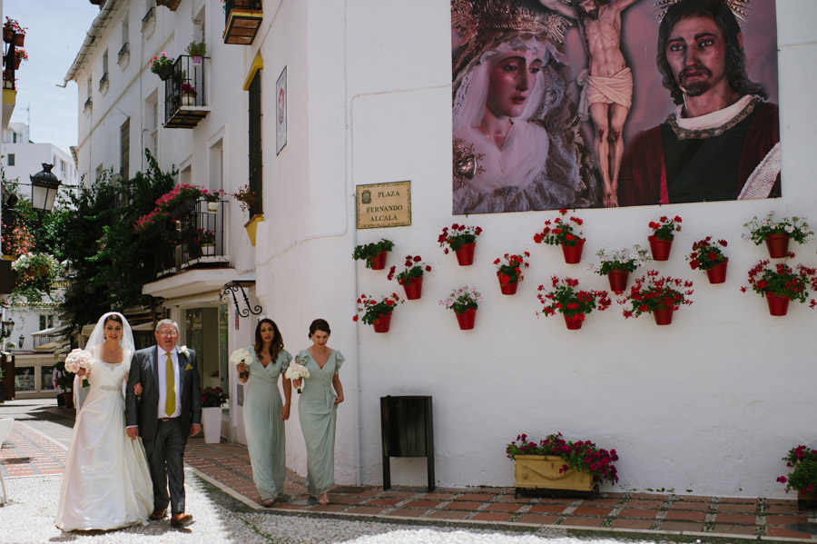 Marbella Wedding advice from experienced photographer Jeremy Standley