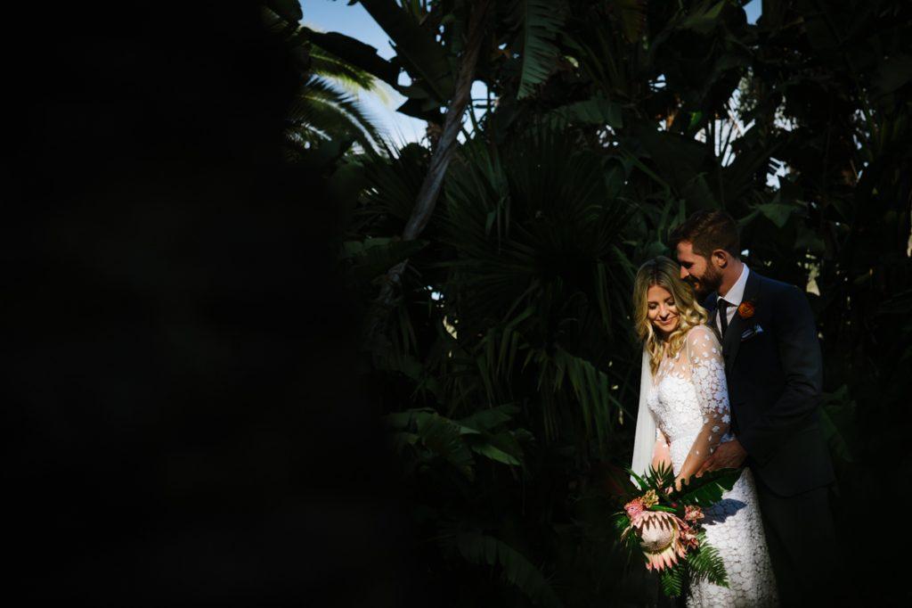 wedding couple Spain