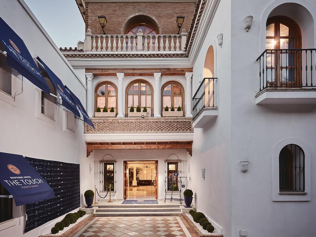 wedding villa Spain