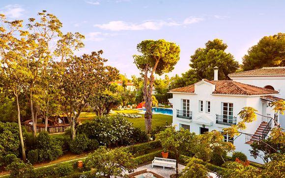 Amazing new Marbella Wedding Venue