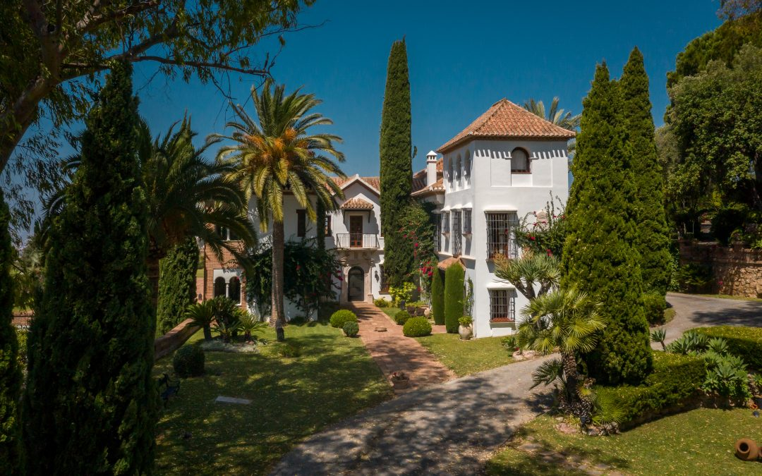 Malaga wedding venues